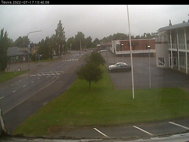 Webcam in Kauhajoki